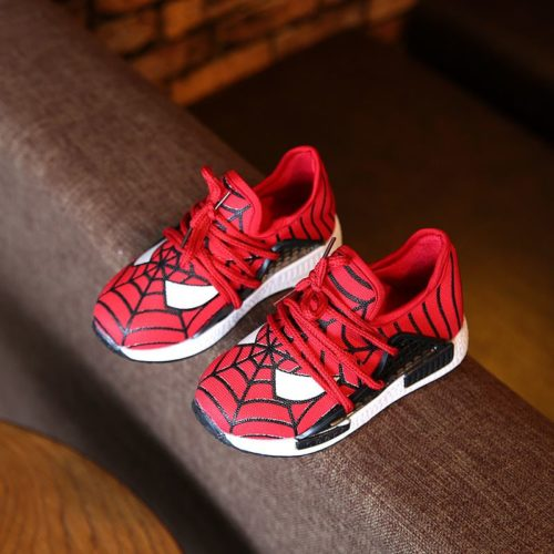 2016-children-s-shoes-are-spider-man (2)