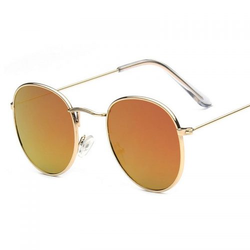 2018-Retro-Woman-Sunglasses-Round-Sun-Glasses (1)