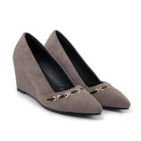 Sexy Women High Heels Wedge Shoes Ladies Fancy Footwear Pumps shoes-Buy Shoes at Best Price in Kenya