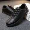 Custom-Breathable-Formal-Leather-Men-Casual-Shoes
