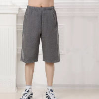 Elastic waist man shorts-Buy Men Clothing at Best Price in Kenya