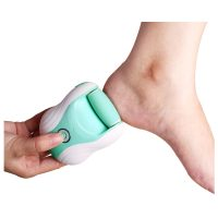 FDA Approved Mini Rechargeable Pedi Foot Callus Remover- Buy online & Pay on Delivery in Kenya