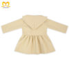 Fashion-Children-Girl-Baby-Blank-Hoodie-Dress (2)