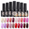 HANDAIYAN-Brand-40-colors-UV-Nail-Gel
