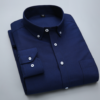 High-quality-2018-New-shirt-men-Long (1)