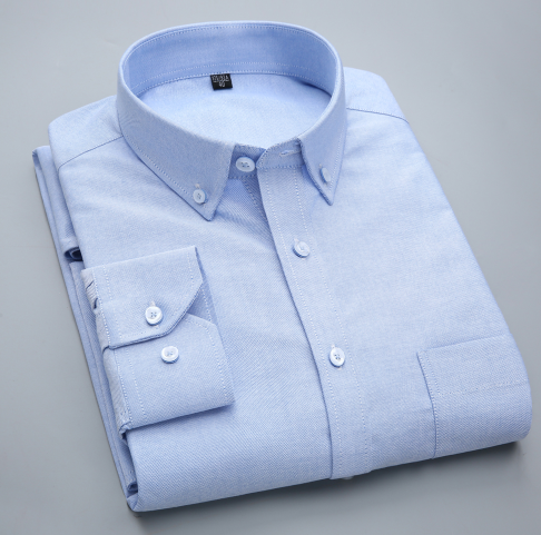 High-quality-2018-New-shirt-men-Long (2)