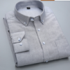 High-quality-2018-New-shirt-men-Long (4)
