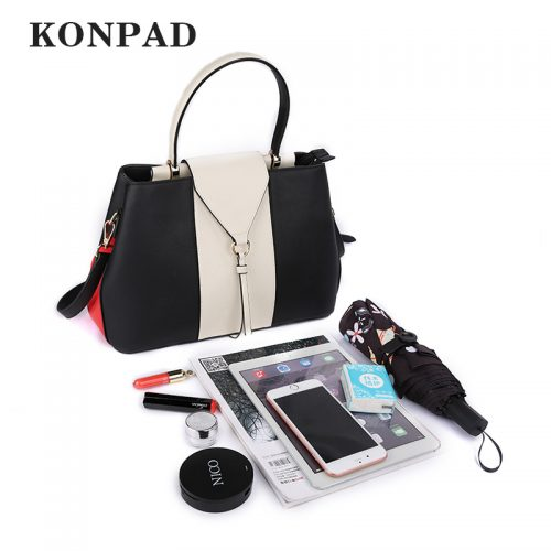 KB0035-2018-Black-Ladies-Fashion-Crossbody-Bag (2)