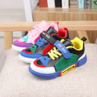 Kids Shoes Baby Toddler Running Shoes Children Boy And Gril Baby Sport Sneaker Kid Basketball Athletic Shoes-Kids clothing in Mombasa,Nairobi-Kenya