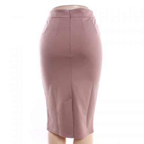 Latest-Ladies-Skirts-Wholesale-Office-Skirt-For (2)