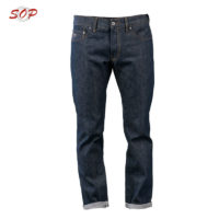 Men jeans with sexy unique comfort d jeans 100% cotton