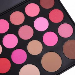 New Arrival 26 Color Make Up Combo Set Cheek Blush Blusher Powder Palette-Makeup in Kenya