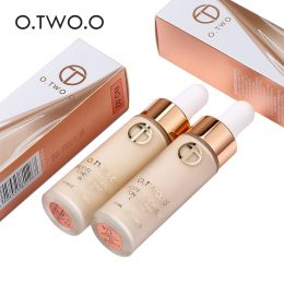 O.TWO.O Makeup Primer Base Liquid Foundation Face primer Contour Concealer Whitening Brighten Nature MakeUp Cosmetics-Makeup in Kenya