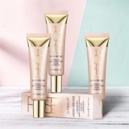 O.TWO.O Professional Make Up Base Foundation Primer Makeup Cream Sunscreen Moisturizing Oil Control Face Primer-Makeup in Kenya