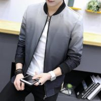 New design leisure jacket coat men