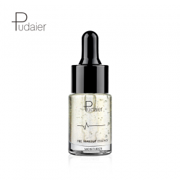 Pudaier Brand Makeup Foundation 24k Gold Natural Matte Face Primer Base Facial Skin Long-lasting Oil-control Cosmetic-Makeup in kenya