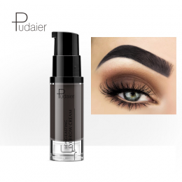 Pudaier Henna Eyebrow Dye Gel Waterproof Shadow For Eye Brow Wax Long Lasting Tint Shade Make Up Paint Pomade-makeup in Kenya