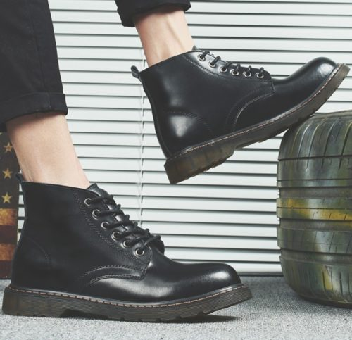UP-0313J-New-style-ankle-boots-men (1)