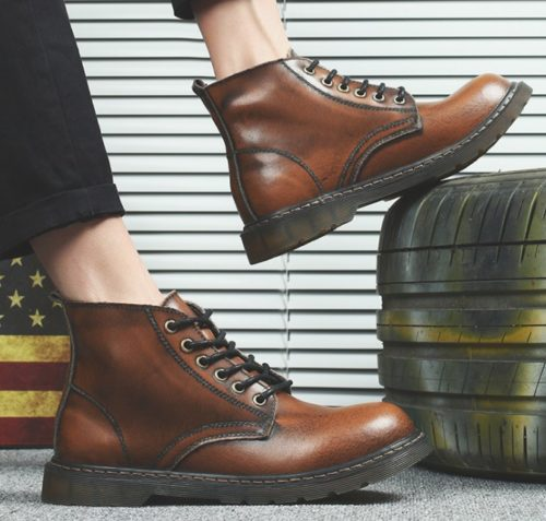 UP-0313J-New-style-ankle-boots-men (2)