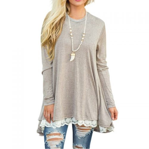 Women-Lace-Long-Sleeve-Tunic-Top-Blouse (1)