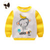 banana-monkey-pattern-white-and-yellow-color