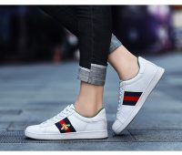 ashion famous brand white shoes women casual sneaker-Buy Shoes at Best Price in Kenya