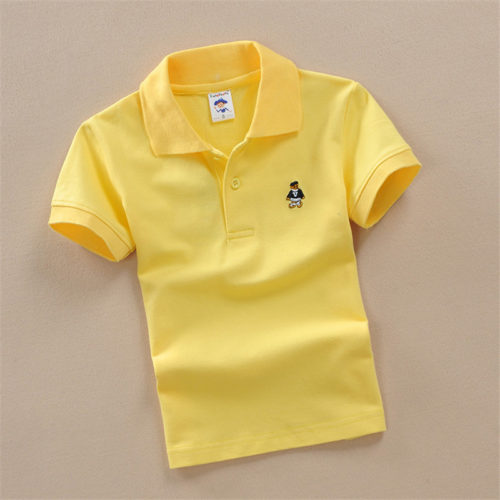 hot-sale-children-T-shirts-100-cotton (5)