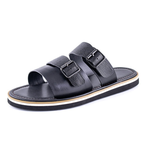 latest-beach-genuine-leather-flip-flop-sandals