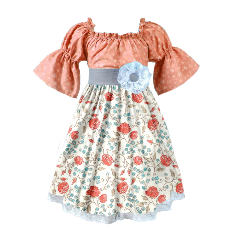 40695ac2e party girl dress-Kids clothing store in Mombasa,Nairobi-Kenya | Ndoleta