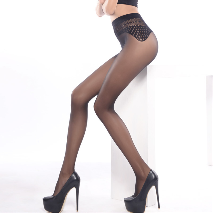 How to make seamless pantyhose