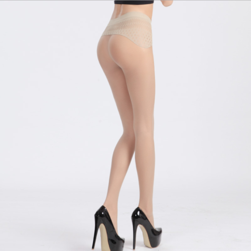 Lycra-stockings-seamless-pantyhose-Womens-Luxury-Tights