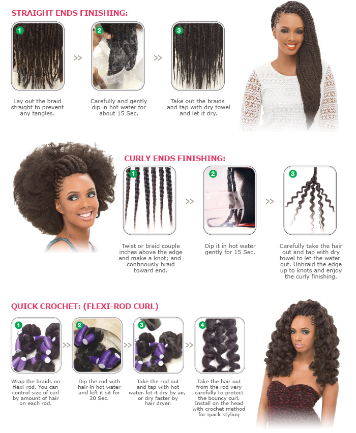 Which are top 10 best websites for online hair weaves in Kenya?