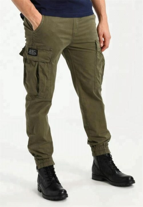 Newest-design-men-long-cargo-pants-side (2)