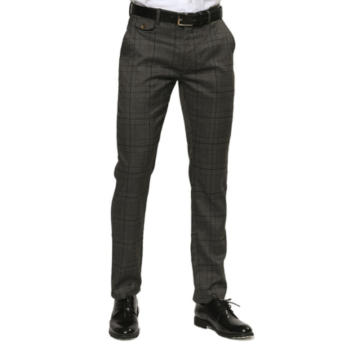 Stylish-Slim-Fit-Formal-Men-s-Trousers