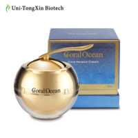 oral Ocean Renewal Anti-aging Anti-wrinkle Soothing Face Cream,