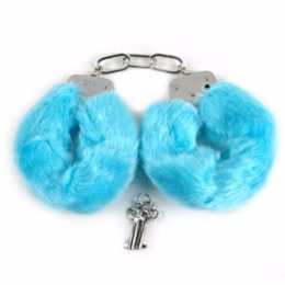 Sex Handcuffs, Available color: Pink, Blue, Orange and Black