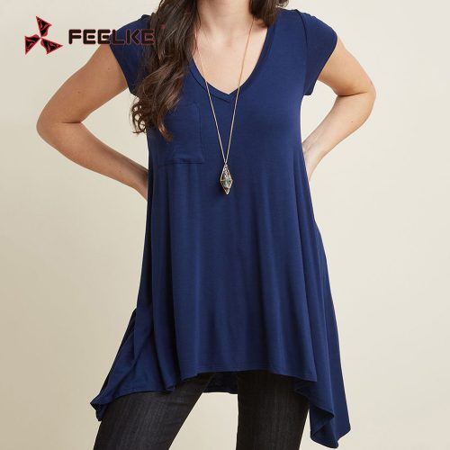 95-viscose-5-spandex-stretch-v-neck