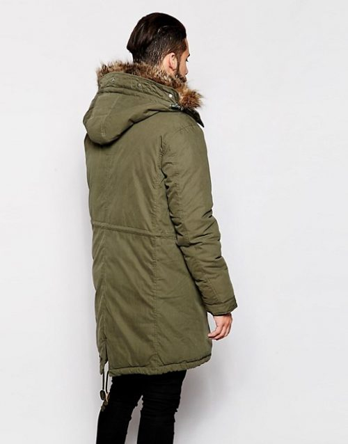 Fashionable-Draw-String-Waist-Thick-Padded-Parka (1)