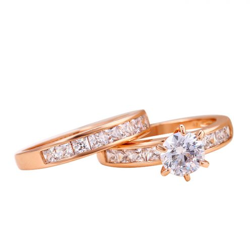 12814-Latest-Ladies-Engagement-Wedding-Gold-Ring