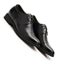 men genuine leather men's dress zapatos de cuero para hom in Kenya