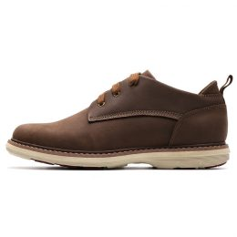 Men Casual Shoes Genuine Leather Chukka Boots in Kenya