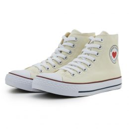 High Top Custom Color Italian Man Casual Shoe in Kenya