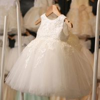 Kids Children Girls Party Boutique Clothing Princess Tulle Dresses in Kenya